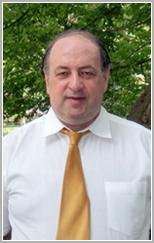 バビザエフ博士