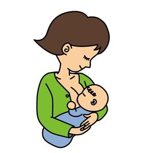 ラクトフェリン 母乳