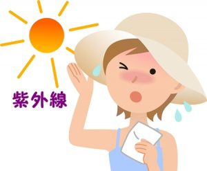 アスタキサンチン 紫外線 日焼け予防